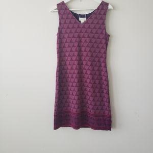 Magnolia grace sleeveless reversible dress size S